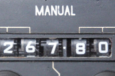 PTR-175 Control Unit C1607/4 Power Off in daylight
